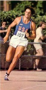Bruce Jenner Olympian