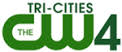 WCYB's Tri-Cities CW4 logo