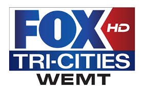 WEMT-Channel 39 Fox Tri-Cities logo