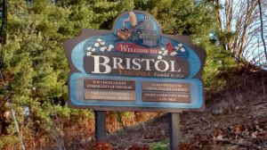Bristol, Virginia, is proud of several things, including its intelligent people. (Again, click it to read.)