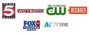 Bonten's Tri-Cities stations, from the signature below my work email