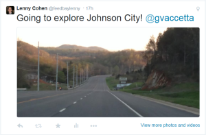 2015-04-11 road to Johnson City
