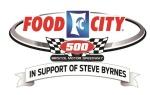 Food City 500 logo