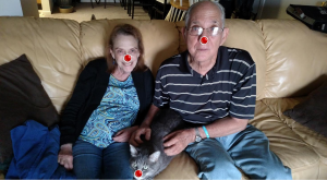 family red noses
