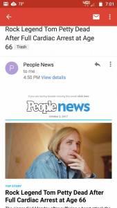 petty people