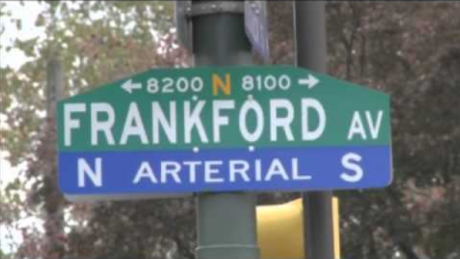 frankford ave arterial youtube