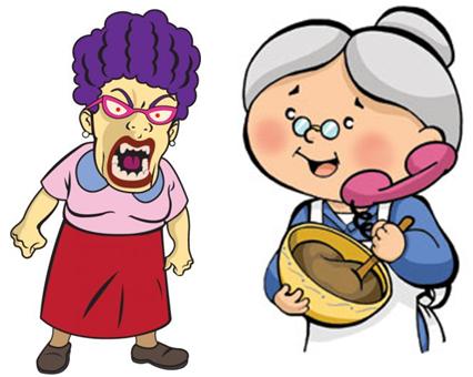 older moms