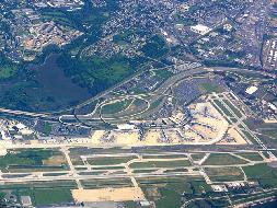 Philadelphia Int'l Airport