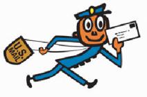 usps mailman