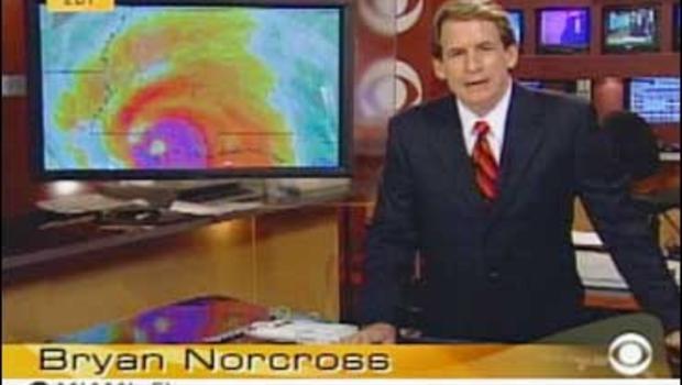 Bryan Norcross Hurricane Katrina 2005