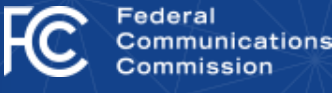 fcc federal communications commission