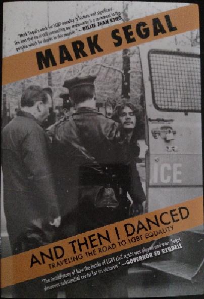 mark book