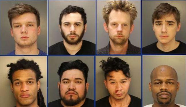 arrested cbs3