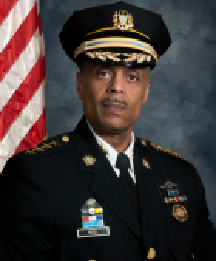 Commissioner Richard Ross