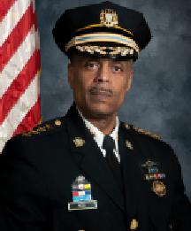Commissioner Richard Ross