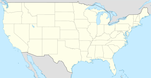 generic map usa