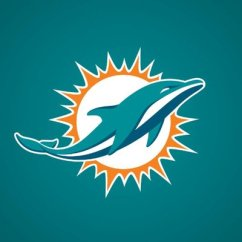 Miami Dolphins twitter