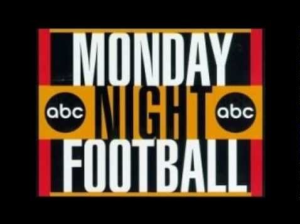 Monday Night Football ABC