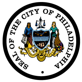 Philadelphia City Seal