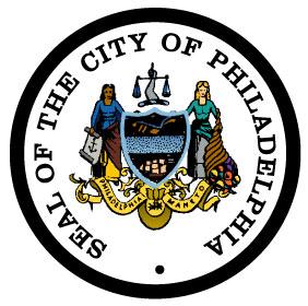 Philadelphia City Seal