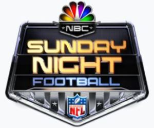 Sunday Night Football NBC