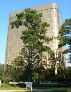 Tallahassee building