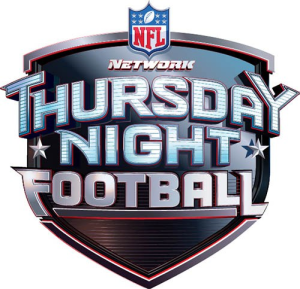 Thursday Night Football logo