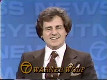 warner wolf wabc tv 1978