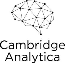 Cambridge Analytica wikipedia