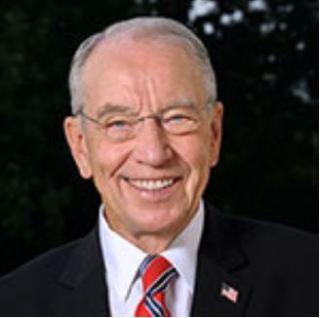 Sen. Chuck Grassley (R-Iowa)