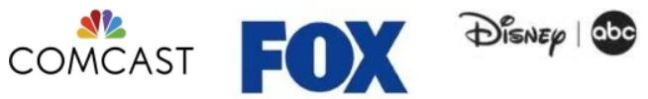 comcast fox disney