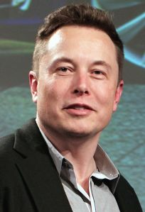 Elon Musk June 2015 flickr