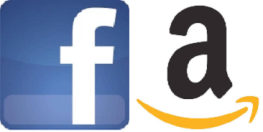 facebook amazon