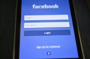 facebook phone mobile