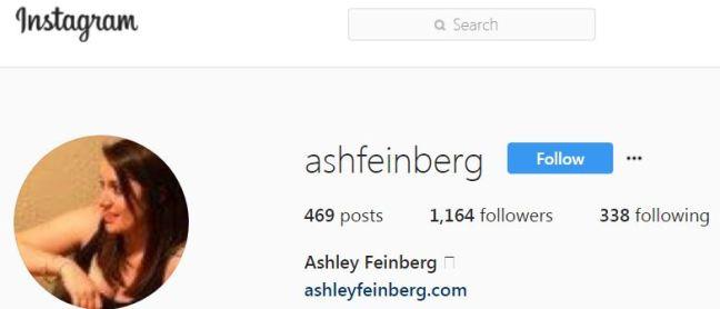 feinberg instagram