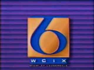 WCIX logo 3 1986