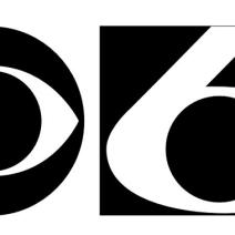 WCIX logo 5 1989