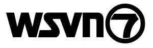 WSVN 7 logo