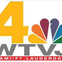 wtvj nbc early 90s 4