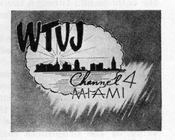 WTVJ old logo