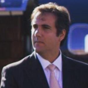 Michael Cohen trump lawyer twitter