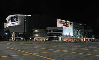 Wells Fargo Center Wikipedia