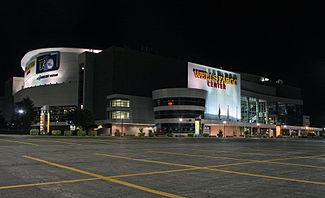 Wells Fargo Center Wikipedia