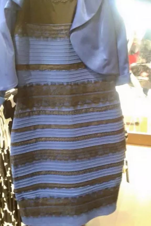 dress color swiked