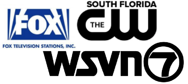 Fox WSFL WSVN