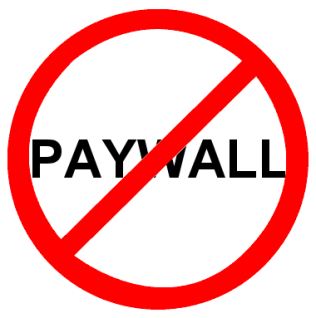 no paywall logo