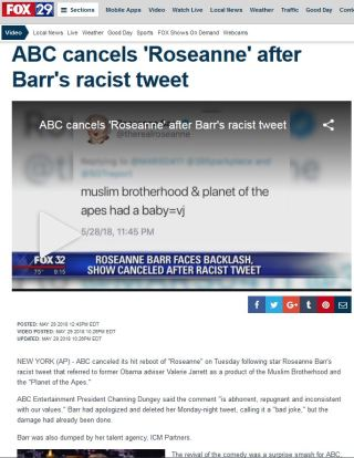 http://www.fox29.com/news/roseanne-barr-quits-twitter-after-offensive-statements-about-valerie-jarrett-chelsea-clinton