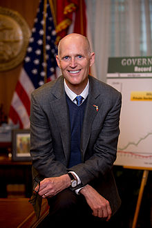 Rick Scott Wikipedia