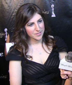 2011 Mayim Bialik