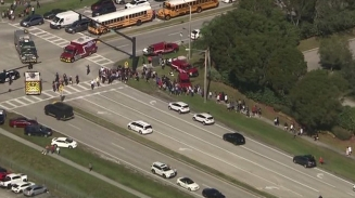 2018-02-14 Marjory Stoneman Douglas High School shooting Everipedia
